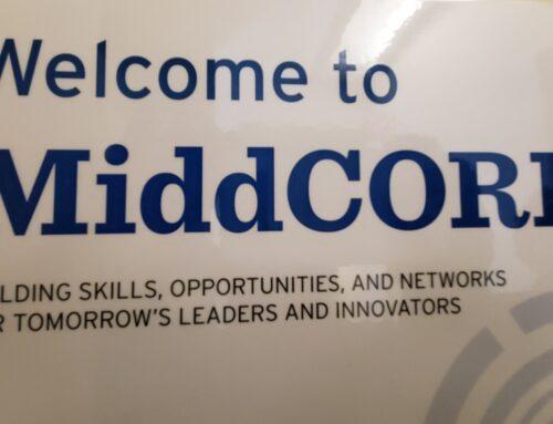 MiddCORE 2019