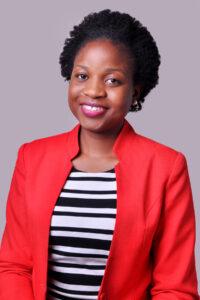 Faith Namalwa